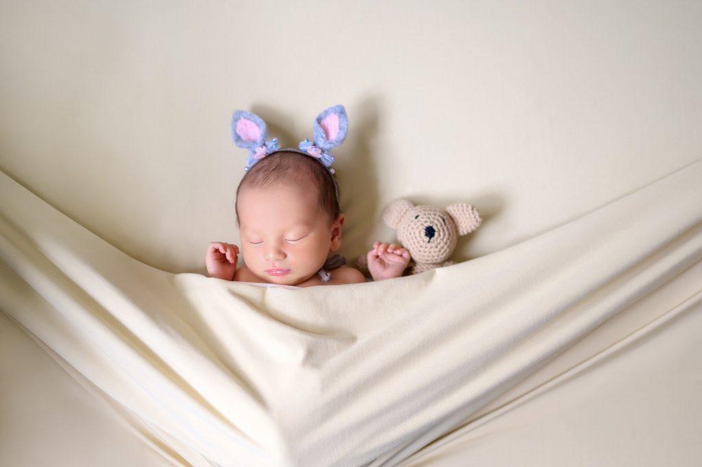 fine art newborn photography 4