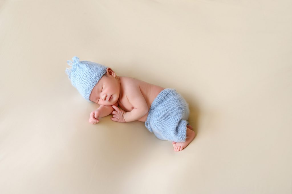fine art newborn photography 3