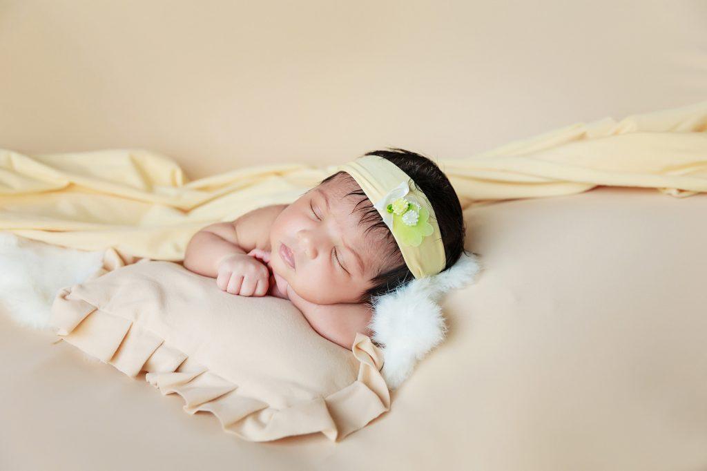 newborn photography session 4